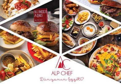 Alp Chef Restaurant